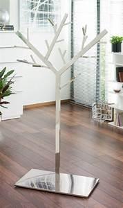 Baum Als Garderobe : moderne flurm bel ausgefallene garderobe ideen ~ Buech-reservation.com Haus und Dekorationen