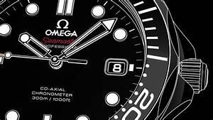 Omega Seamaster Diver 300m Calibre 2500  2507