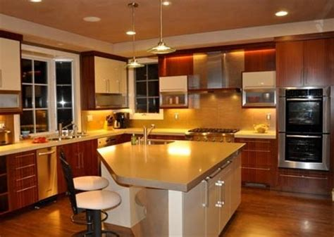 """""""inspire My Kitchen Design Contest"""" Winners Selected"""