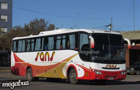 SANS   01 - Megabus.ar