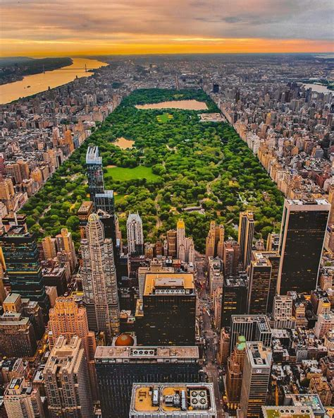 Central Park By Mike Gutkin In 2019 New York New York
