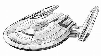 Discovery Uss Ncc Trek Star Ships Federation
