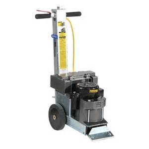 national 5280 self propelled floor scraper