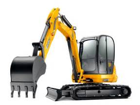 Art Clip Excavator Construction