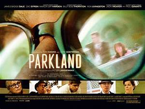 Parkland (#4 of 4): Extra Large Movie Poster Image - IMP ...