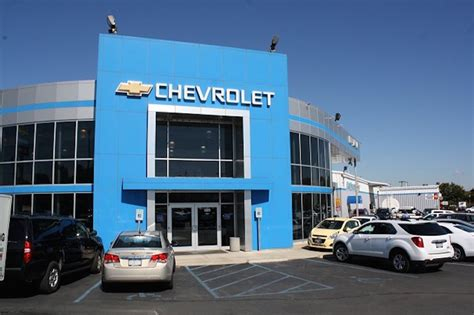 Why You Should Sell Your Car To Depaula Chevrolet