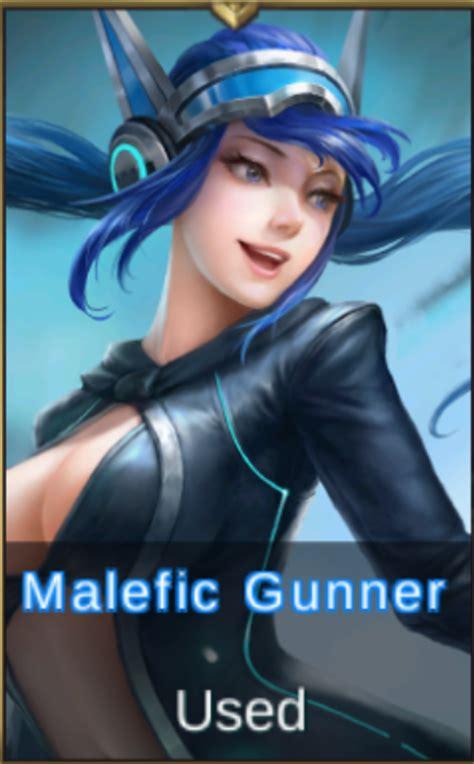 Layla Malefic Gunner Review Mobile Legends Bang Bang