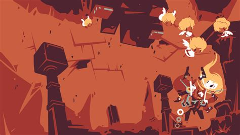 cave Story Wallpapers HD / Desktop and Mobile Backgrounds