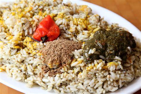 recette cuisine africaine le lafidi spécialité guinéenne sagaly saveurs et