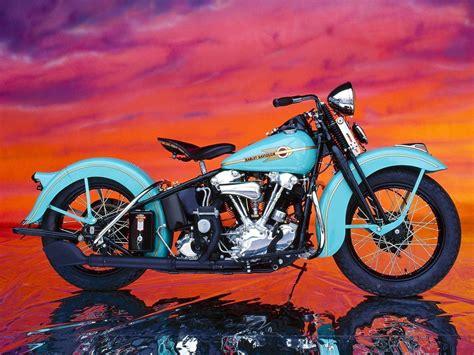 Harley Davidson Backgrounds Free