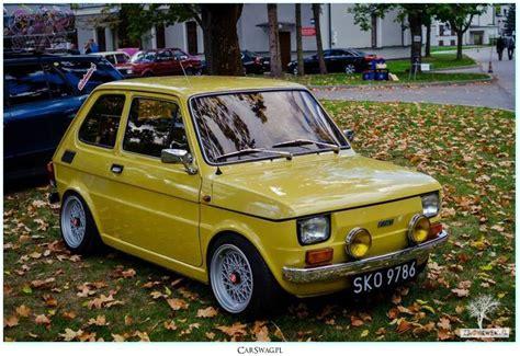 Small Fiats by Pin De Tomasz Stefko En Small Fiats My Italian Cars