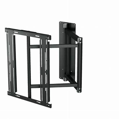Wall Tv Mount Articulating Automation Future Bracket