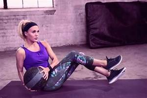 Carrie Underwood Complete Eating Plan and Exercise Regime ...