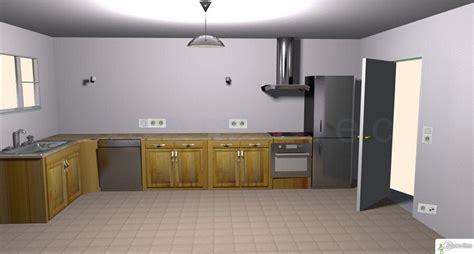 plan electrique cuisine installation lectrique cuisine llectricit dans la cuisine