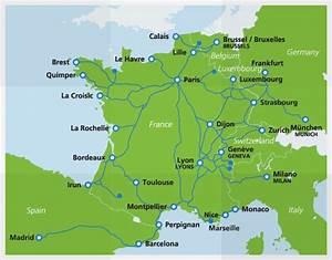 Strasbourg Francfort Train : tgv high speed train ~ Medecine-chirurgie-esthetiques.com Avis de Voitures