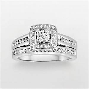 Kohls Diamond Rings Wedding Promise Diamond