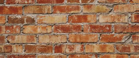 Download Wallpaper 2560x1080 Wall Bricks Texture