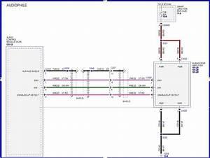 Axxess Line Output Converter Wiring Diagram
