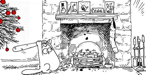 philosophy of science portal simon s cat and the