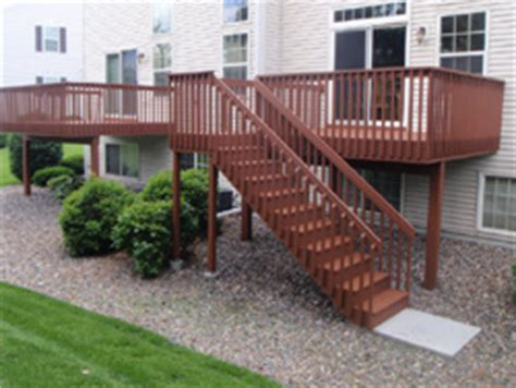 basics of choosing a deck stain trunorth painting