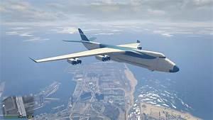 Bigger Cargo Plane - GTA5-Mods.com