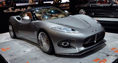 Reports Suggest Spyker B6 May Be Based On The Defunct