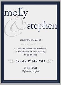 create beautiful wedding invitations using adobe indesign With wedding invitations date format
