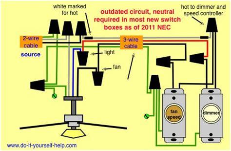 ceiling fan light kit wiring diagram maintenance ceiling fan installing  light switch