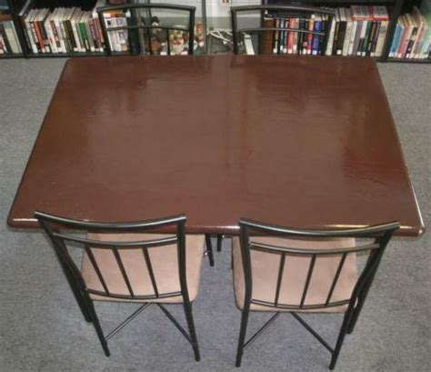ebay used kitchen table and chairs used kitchen table and chairs ebay