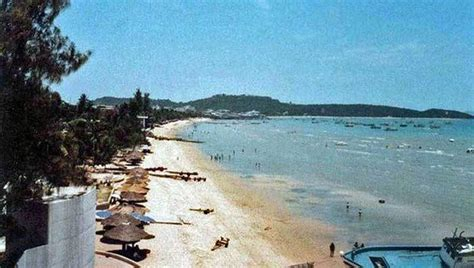 Old Pattaya Amazing Thailand
