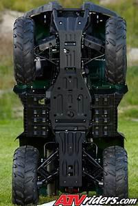 New 2011 Yamaha Grizzly 450 4x4 Eps Sport Utility Atv