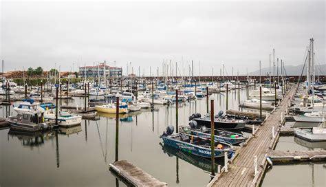 Port Boat by Port Of Astoria West Basin General Information