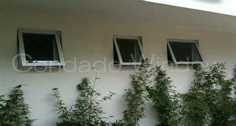 projected window condado window