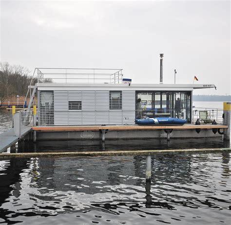 Wohnen Auf Dem Wasser by Hausboot Auf Dem Wasser Wohnen Steuern Sparen Welt