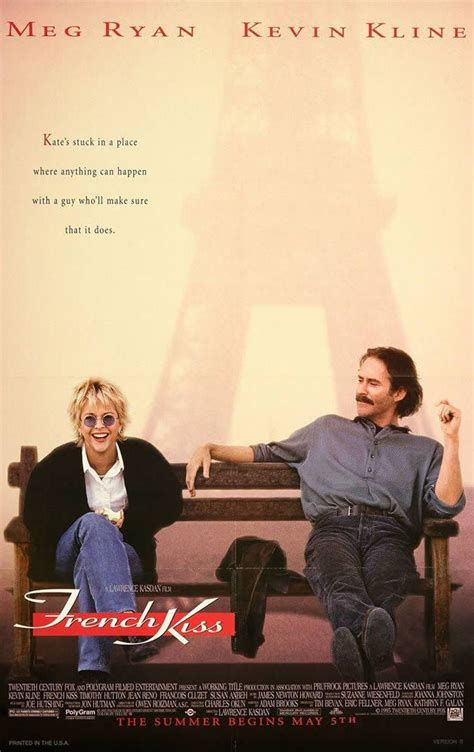 timothy hutton and meg ryan directed by lawrence kasdan with meg ryan kevin kline