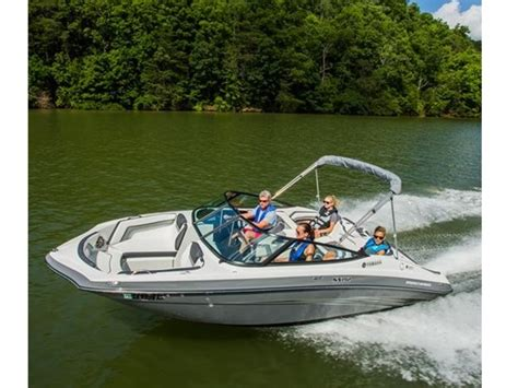 Yamaha Boats For Sale In Oklahoma by Yamaha Boats Boats For Sale In Oklahoma City Oklahoma