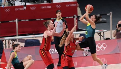 Tokijas olimpisko spēļu rezultāti basketbolā sievietēm (27.07.2021.) - DELFI