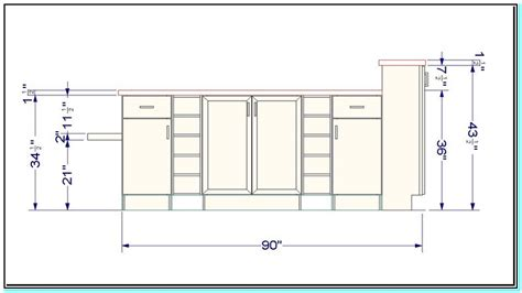 standard height of a kitchen island torahenfamilia com