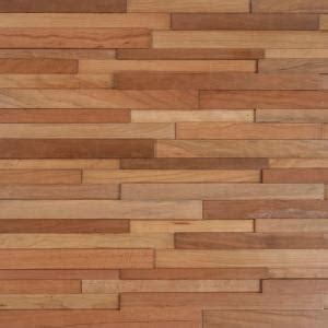 Nuvelle Flooring Home Depot by Nuvelle Deco Strips Koa 3 8 In Thick X 7 3 4 In Wide X