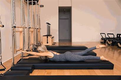 Pilates Workout Exercise Crazy Legs Length Stretch