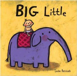 25 books about opposites the measured 459 | big little