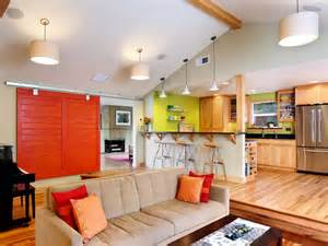 Great Room Home Addition Plans