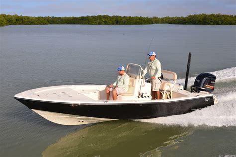 Blackjack Boats by Blackjack 224 Florida Sportsman