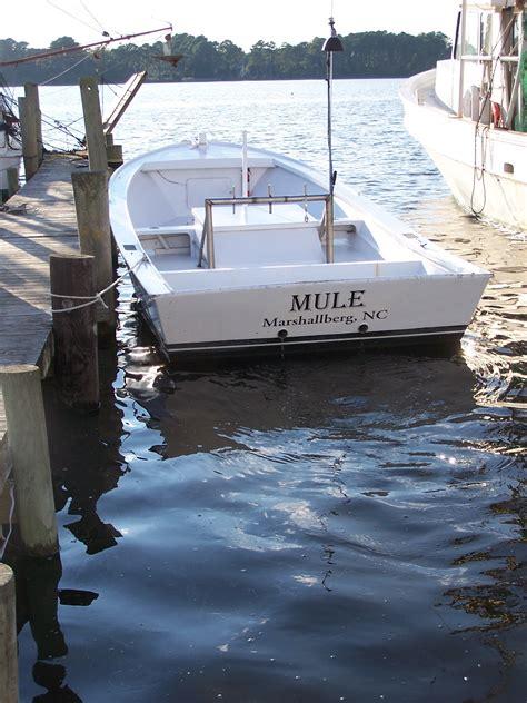 names boat worst fishing marshallberg nc boating hull junior location