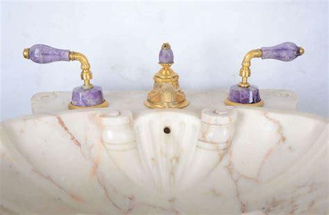 Bathroom Design: Wonderful Sherle Wagner Sinks In