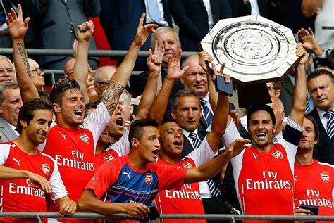 Watch English Premier League Online: Arsenal vs Crystal ...