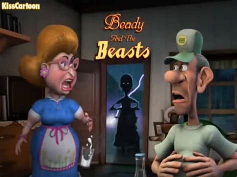Beady And The Beaststranscript Poohs Adventures Wiki
