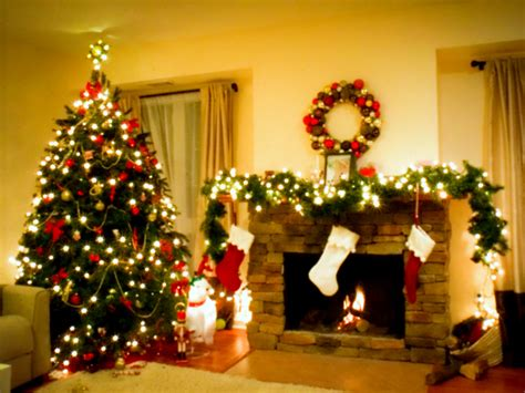 interior decorating ideas for home navidad