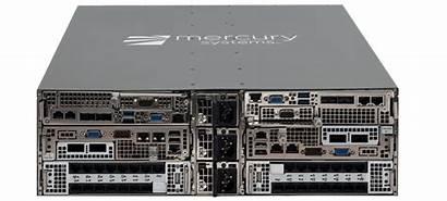 Servers Modular Density Rugged Storage Mercury Systems