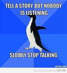 1000+ images about ~awkward~ on Pinterest | Penguins ...